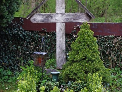 Til gravsteder