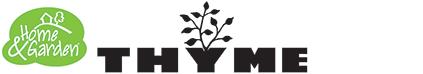 Thyme Planteskole